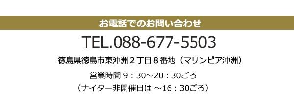 電話番号:088-677-5503